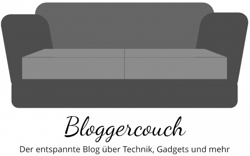 Bloggercouch